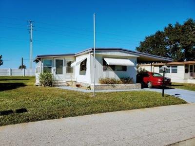 Mobile Home at 2817 Bay Oaks Dr Sarasota, FL 34234