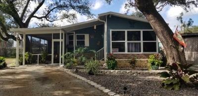 Mobile Home at 10129 Shadow Oak Cir Riverview, FL 33569