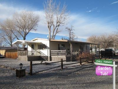 Mobile Home at 1205 S Maine St #29 Fallon, NV 89406