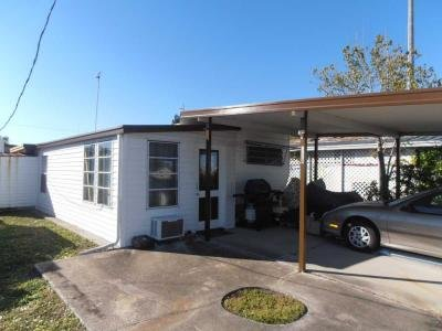 Mobile Home at 4699 Continental Drive, Lot 214 Holiday, FL 34690