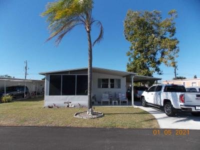 Mobile Home at 79 Sandhill Drive North Fort Myers, FL 33903