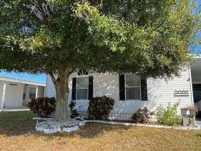 Mobile Home at 6740 Mar Pacifico Court Fort Pierce, FL 34951