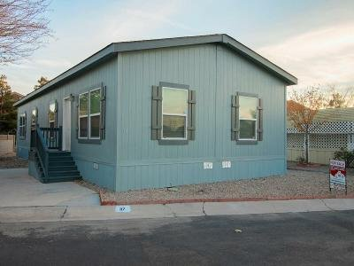 Mobile Home at 1500 N Lamb Blvd Las Vegas, NV 89110