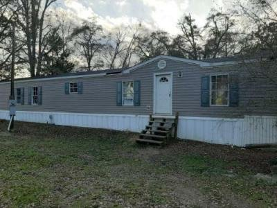 Mobile Home at 274 County Road 570 Verbena, AL 36091