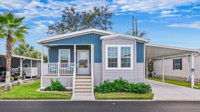 Mobile Home at 5200 28th Street North, #178 Saint Petersburg, FL 33714