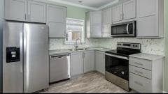 Photo 5 of 6 of home located at 5200 28th Street North, #106 Saint Petersburg, FL 33714