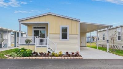 Mobile Home at 5200 28th Street North, #108 St Petersburg, FL 33714