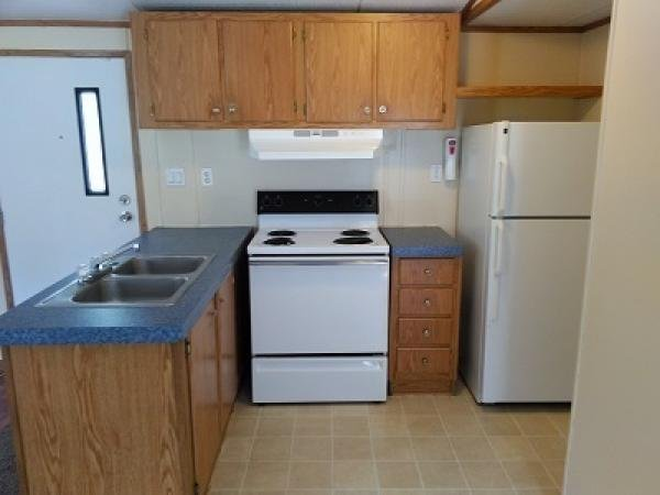 1998 CMH Mobile Home For Sale