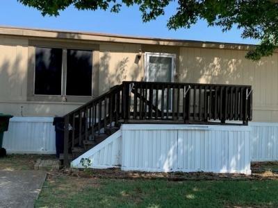 Mobile Home at 9100 Teasley Lane, #33E Lot E33 Denton, TX 76210