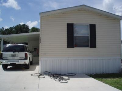 Mobile Home at 4005 Canary Palm Circle Lot 158 Plant City, FL 33566