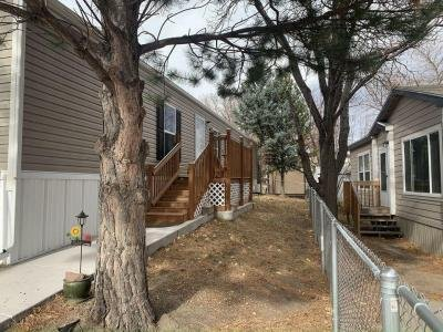 Mobile Home at 3405 Sinton Road #22 Colorado Springs, CO 80907