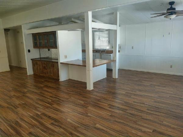 1982 Golden West Mobile Home For Sale