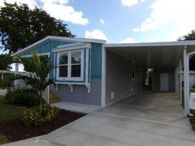Mobile Home at 6610 NW 29th Street Margate, FL 33063