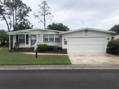 Mobile Home at 838 Via Del Sol North Fort Myers, FL 33903