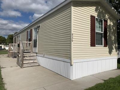 Mobile Home at 936 Cour Retta Warren, MI 48091