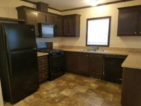 2016 Homette Mobile Home For Sale
