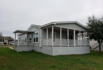Mobile Home at 12522 Descanso Circle Del Valle, TX 78617