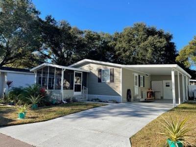 Mobile Home at 635 London Bridge Rd Winter Garden, FL 34787