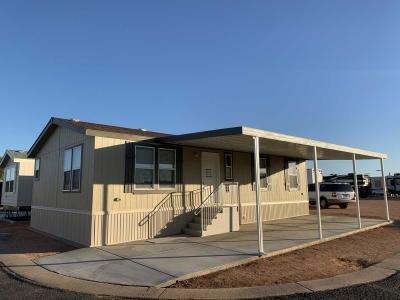 Mobile Home at 17506 W Van Buren Goodyear, AZ 85338