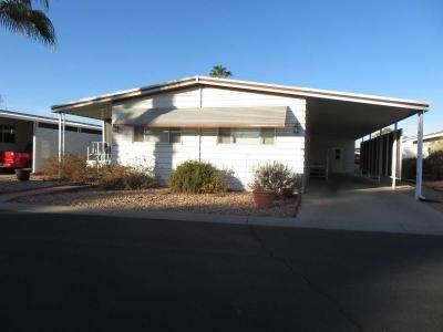 Mobile Home at 6960 W. Peoria Avenue #172 Peoria, AZ 85345