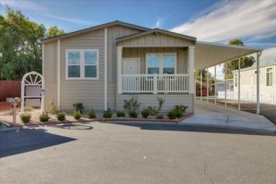 Mobile Home at 5450 Monterey Rd. #27 San Jose, CA 95111