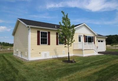 Mobile Home at 51 Settlement Loop Kittery, ME 03904
