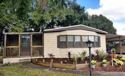 Mobile Home at 1183 Meadow Finch Drive Winter Garden, FL 34787