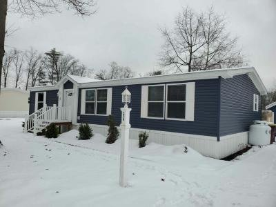 Mobile Home at 900 Rock City Rd Ballston Spa, NY 12020