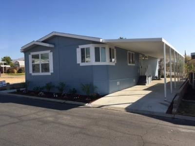 Mobile Home at 2851 So. La Cadena Dr., Sp#220 Colton, CA 92324