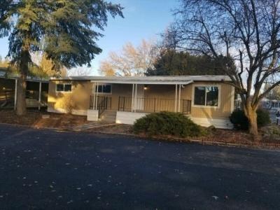 Mobile Home at 2311 W 16th Ave #167 Spokane, WA 99224