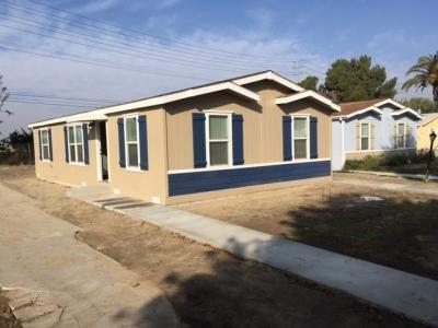Mobile Home at 5800 Hamner Ave., Sp#11 Eastvale, CA 91752