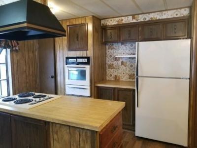 Mobile Home at 2311 W 16th Ave #290 Spokane, WA 99224