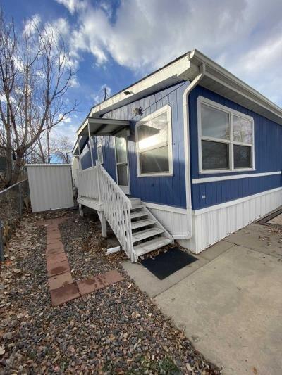Mobile Home at 1500 W Thornton Pkwy #295 Thornton, CO 80260