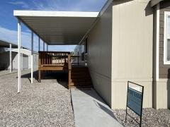 Photo 2 of 11 of home located at 4525 W Twain  #232 Las Vegas, NV 89103