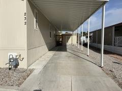 Photo 3 of 11 of home located at 4525 W Twain  #232 Las Vegas, NV 89103