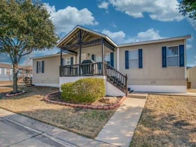 Mobile Home at 11100 Falling Leaf Lane Euless, TX 76040