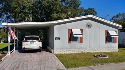 Mobile Home at 10832 El Paso Drive Riverview, FL 33569