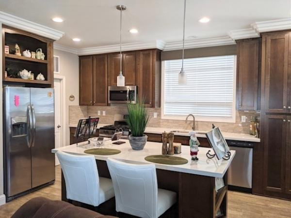 2019 Golden West Mobile Home For Sale