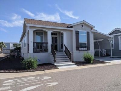 Mobile Home at 10771 Black Mtn Rd #112 San Diego, CA 92126