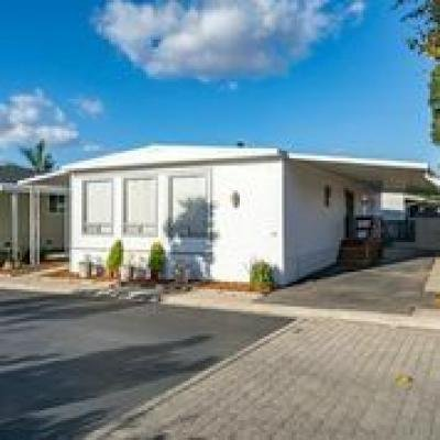 Mobile Home at 3960 S. Higuera St #1 San Luis Obispo, CA 93401