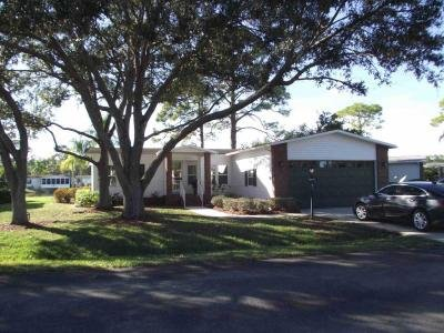 Mobile Home at 10840 Meadows Ct., #41L North Fort Myers, FL 33903