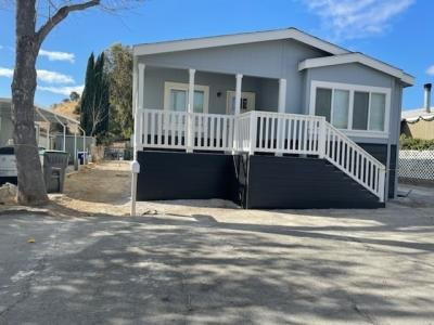 Mobile Home at 29021 Bouquet Canyon Rd Sp 348 Canyon Country, CA 91390