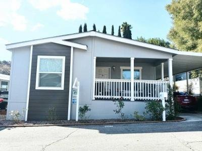 Mobile Home at 29021 Bouquet Canyon Rd Sp 367 Canyon Country, CA 91390