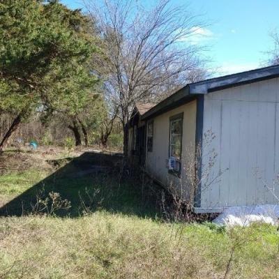 Mobile Home at 1051 Confederate Ln Brenham, TX 77833