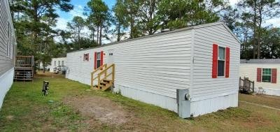 Mobile Home at 1630 Blakin Rd #157 Tallahassee, FL 32305