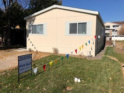 Mobile Home at 1125 North Fox Lane Boise, ID 83704