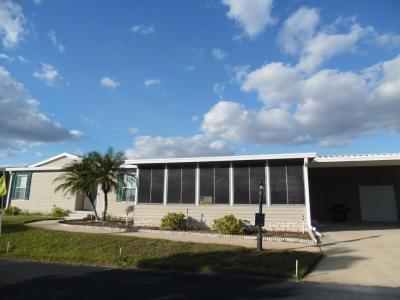 Mobile Home at 566 Savannah Rd Davenport, FL 33897