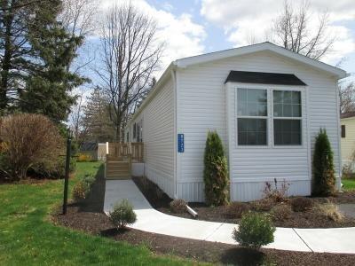 Mobile Home at 8723 Breinig Run Cir Breinigsville, PA 18031