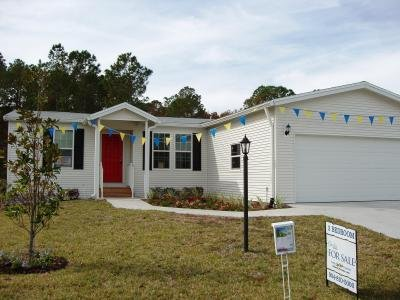Mobile Home at 5841 Mora Place Elkton, FL 32033