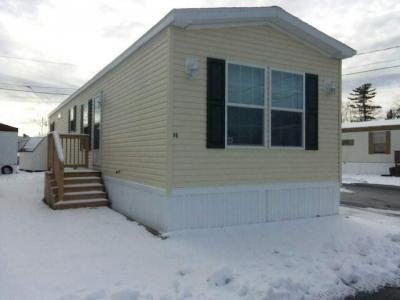 Mobile Home at 6 B Street Brunswick, ME 04011